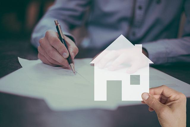 cancelación de hipoteca firmada