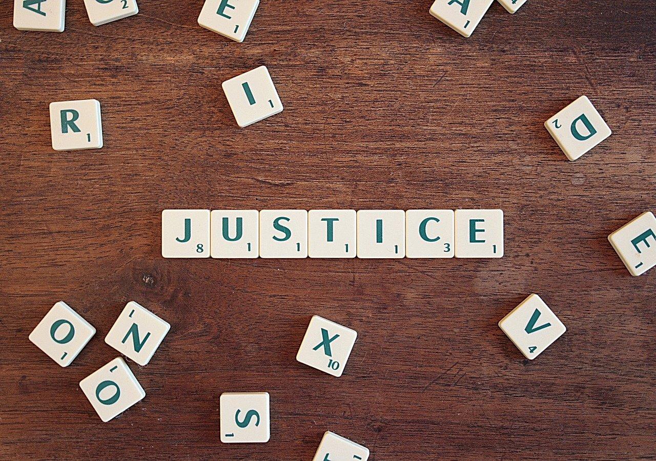 denegacion de justicia