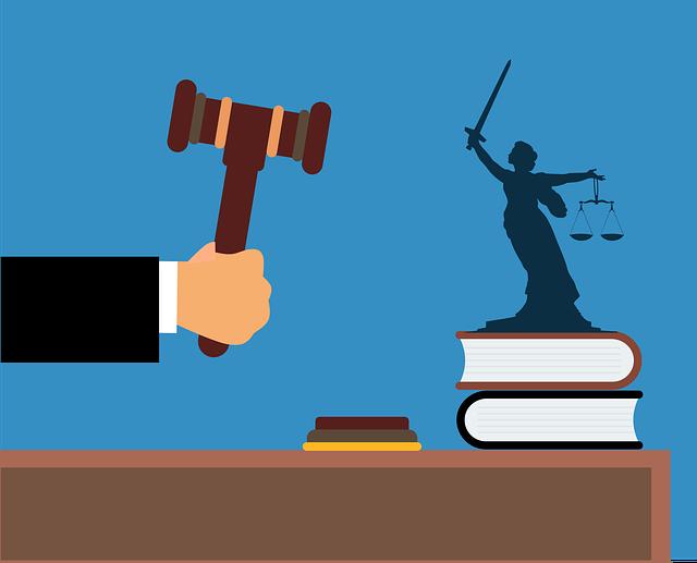 amparo ley, demanda de amparo contra leyes
