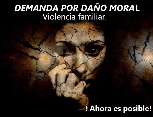 violencia intrafamilliar reparacion
