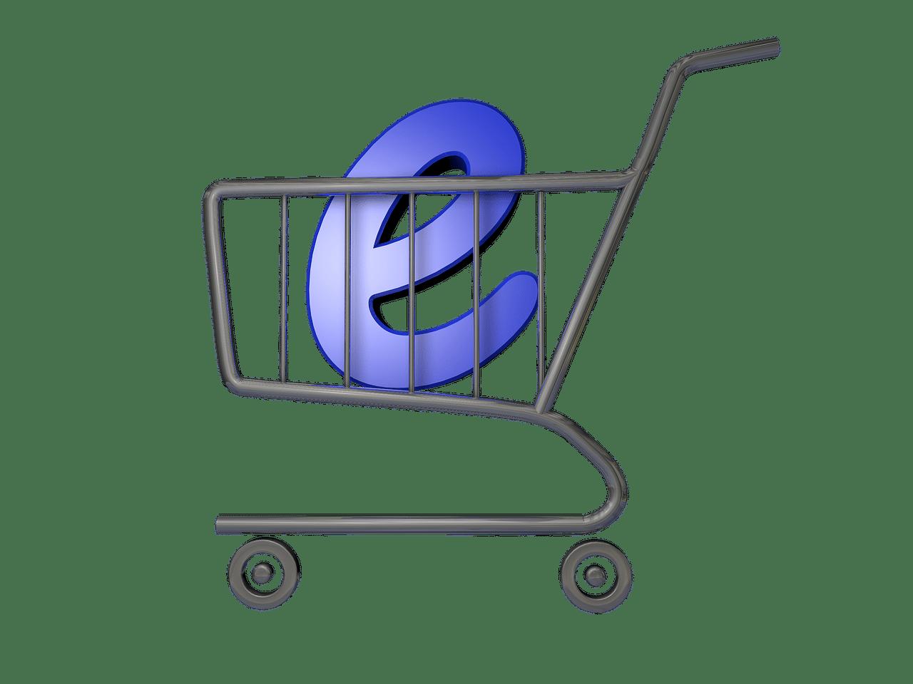 derechos en el comercio electrónico