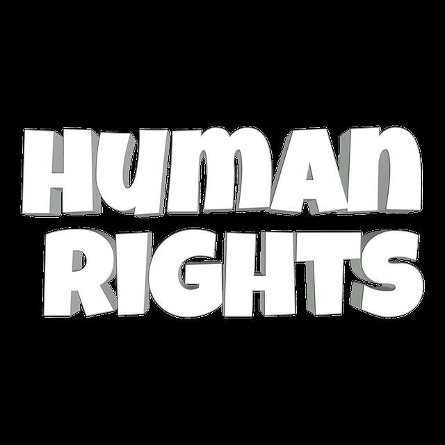 human rights, los derechos humanos
