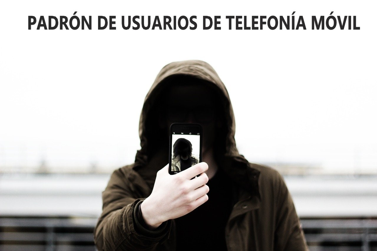 usuarios de telefonía móvil