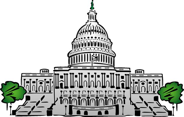 capitolio estados unidos. Servicios juridicos en los Estados Unidos